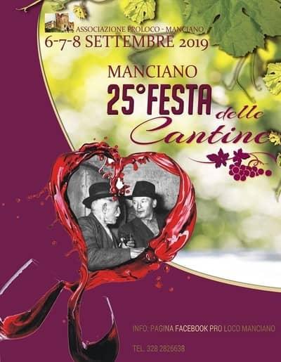 Festa Cantine Manciano 2019
