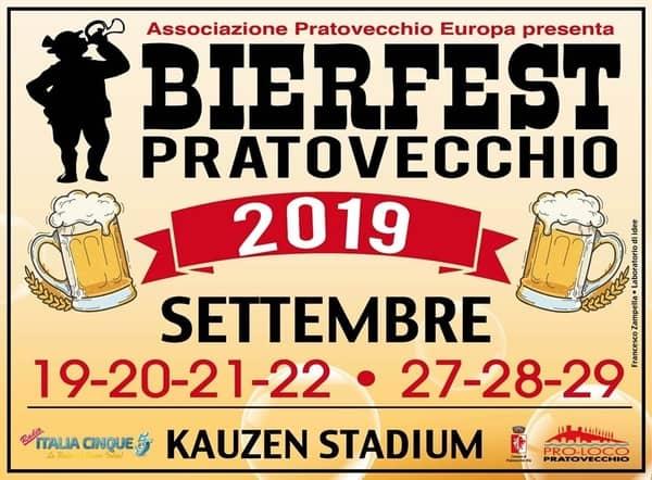 Feste della Birra Casentino