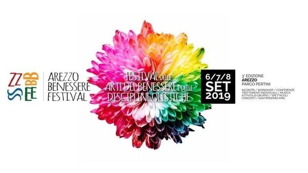 Festival Benessere Arezzo 2019