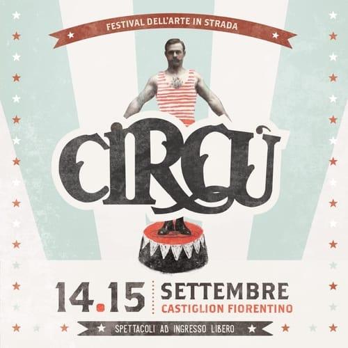 Festival Circo Castiglion Fiorentino