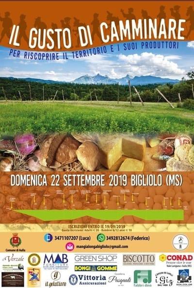 Mangialonga Bigliolo 2019