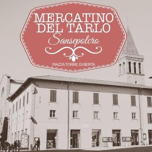 Mercatino Tarlo Sansepolcro