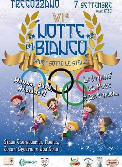 Notte Bianca Tregozzano 2019