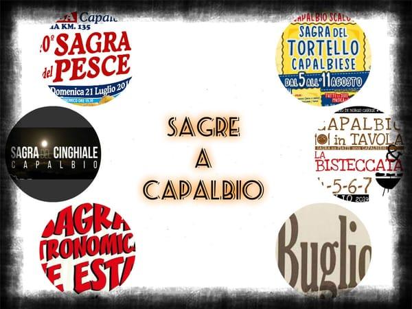 Sagre Capalbio