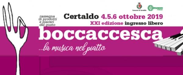 Boccaccesca 2019
