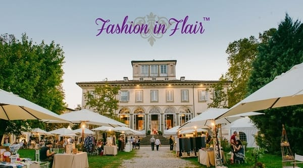 Fashion in Flair Lucca 2019