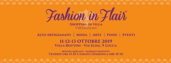 Fashion Villa Bottini Lucca