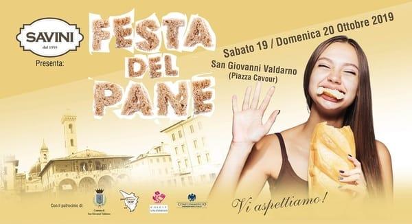 Festa del Pane San Giovanni Valdarno