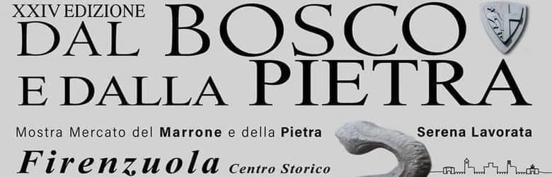 Festa Marroni Firenzuola 2019