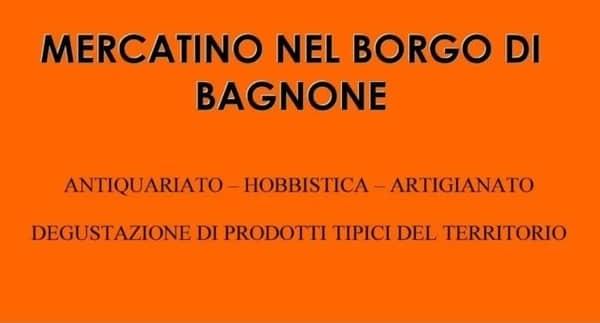 Mercatino Bagnone