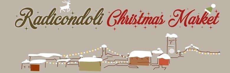 Mercato Natale Radicondoli