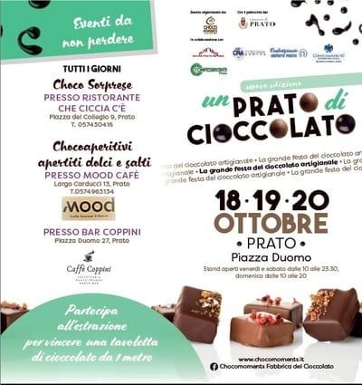 Prato Cioccolato 2019