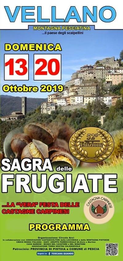 Sagra Vellano 2019