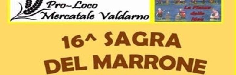 Sagre Mercatale Valdarno
