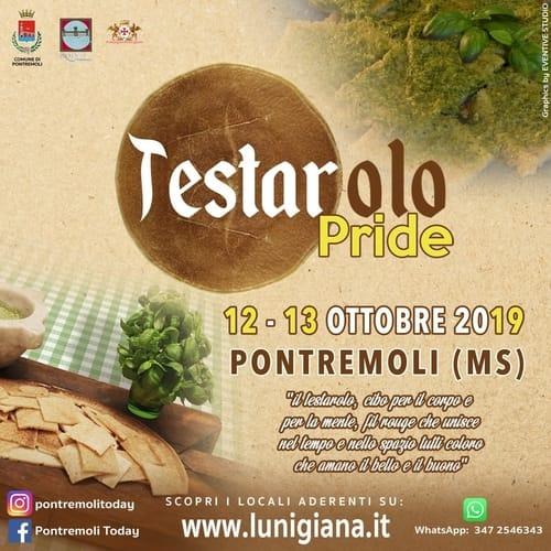 Testarolo Pride 2019