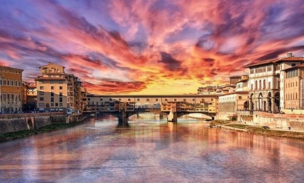 Weekend coppia Firenze