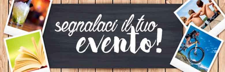 Inviaci il tuo Evento in Toscana