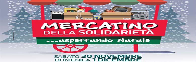 Mercatino della Solidarietà - Aspettando Natale 2019 a Empoli