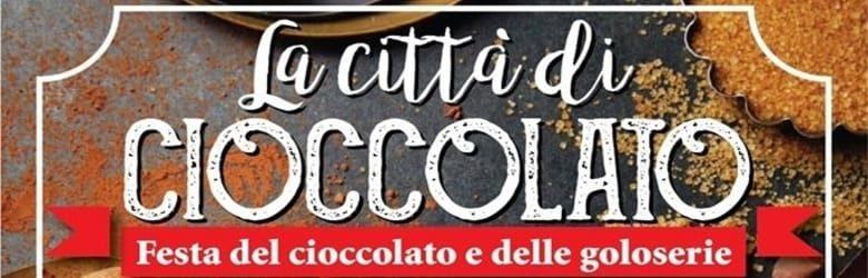 La Citta di Cioccolato Certaldo