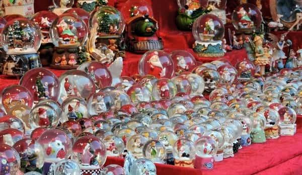 Mercatini Natale Toscana
