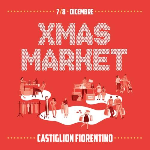Xmas Market Castiglion Fiorentino