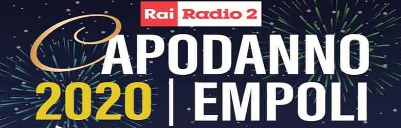 Capodanno in Piazza ad Empoli 2020 - Piazza della Vittoria 31 Dicembre 2019