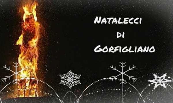 Accensione Natalecci Gorfigliano