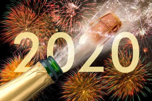 Capodanno 2020 Arezzo