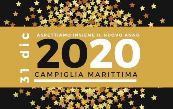 Capodanno 2020 Campiglia Marittima
