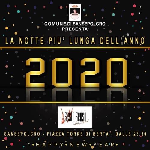 Capodanno 2020 Sansepolcro