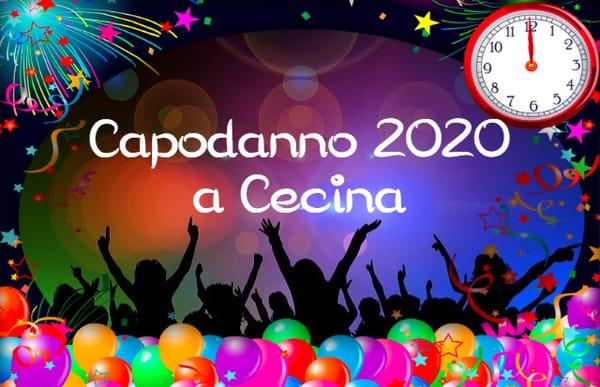 Capodanno 2020 Cecina