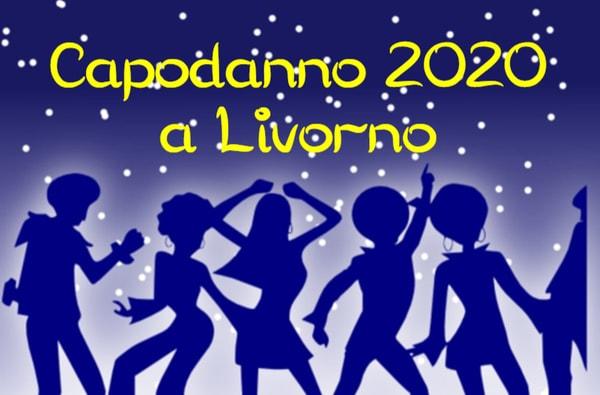 Capodanno Livorno 2020