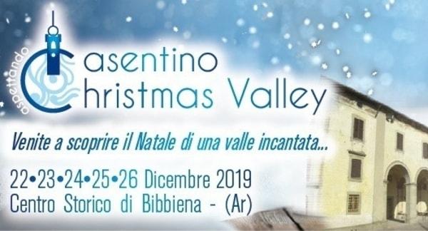 Casentino Christmas Village 2019