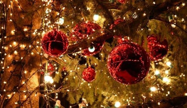Magie di Natale Piano di Mommio