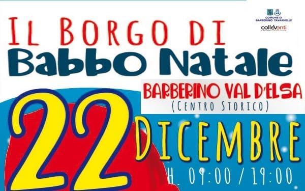 Natale Barberino Elsa 2019