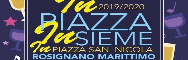 San Silvestro 2019 Rosignano