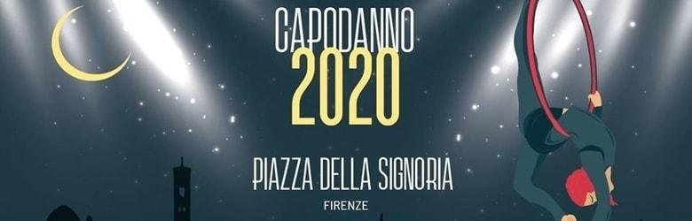 Spettacoli Firenze Capodanno 2020