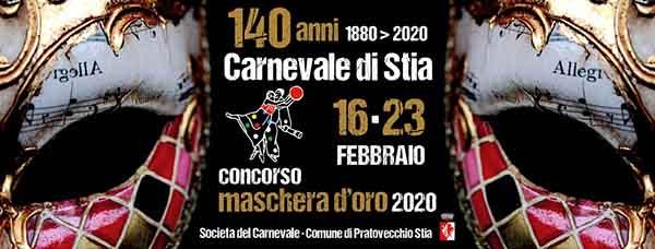 Carnevale di Stia 2020 - Casentino