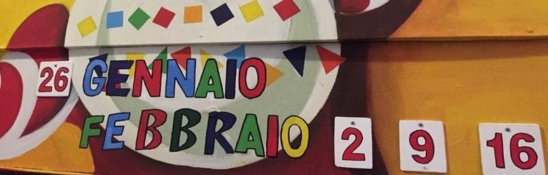 Carnevale Vecchianese 2020