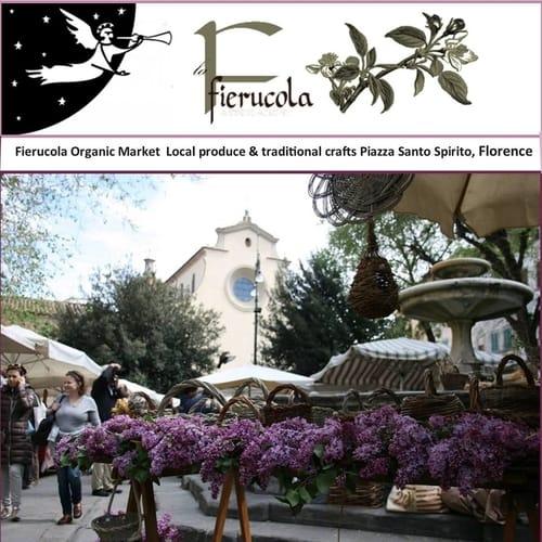 Fierucola gennaio 2020 Firenze