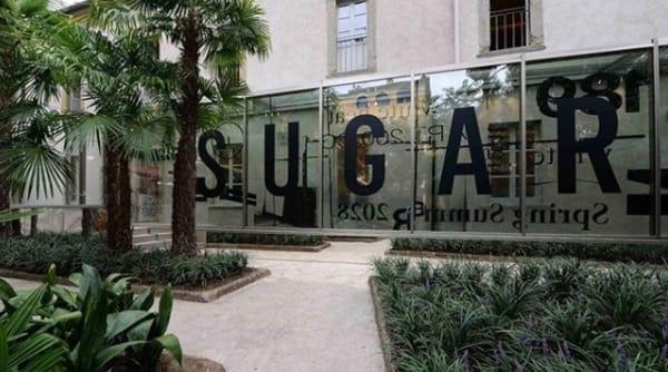 Sugar Arezzo