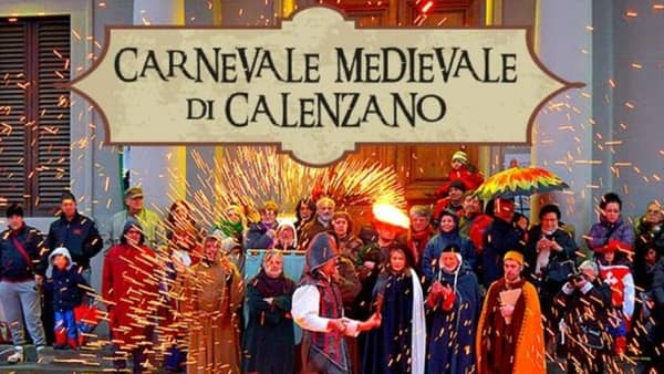 Carnevale Medievale Calenzano 2020
