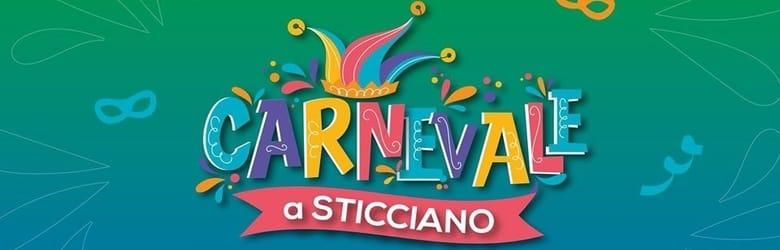 Festa di Carnevale Sticciano Scalo