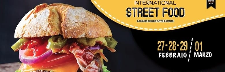 International Street Food Novoli