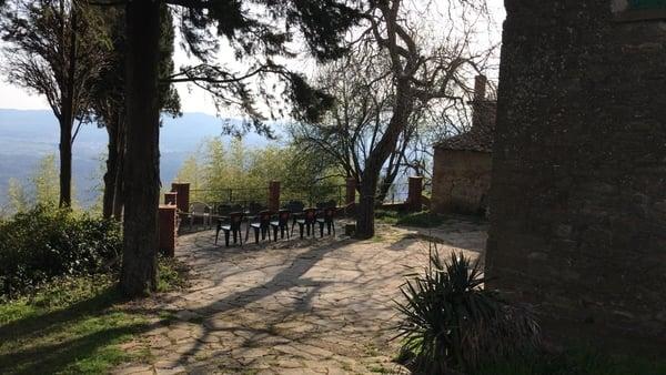 Escursioni in Valdarno