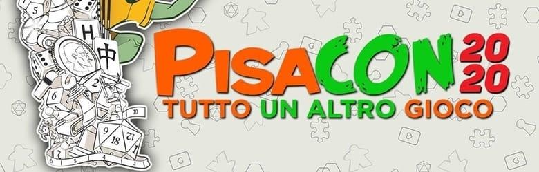 Eventi Pisa marzo 2020