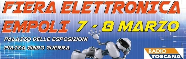 Fiera Elettronica Empoli