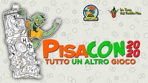 Pisacon 2020