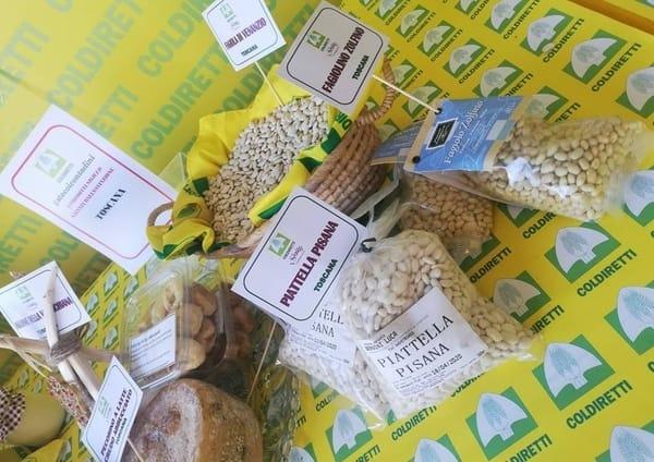 Campagna Amica mercatini Toscana