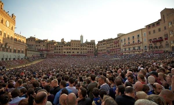 Eventi Siena 2020